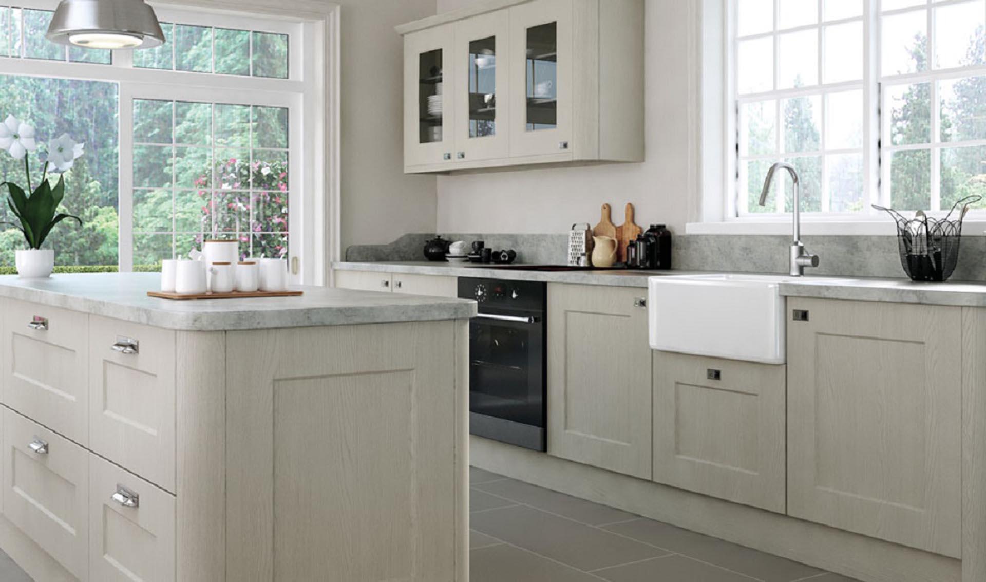 Dream Doors kitchen image