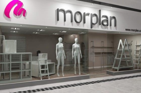 Morplan shopfitting image