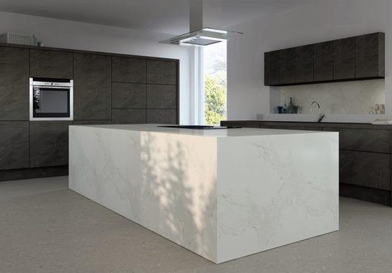 ArtiCAD Metropolitan Kitchen
