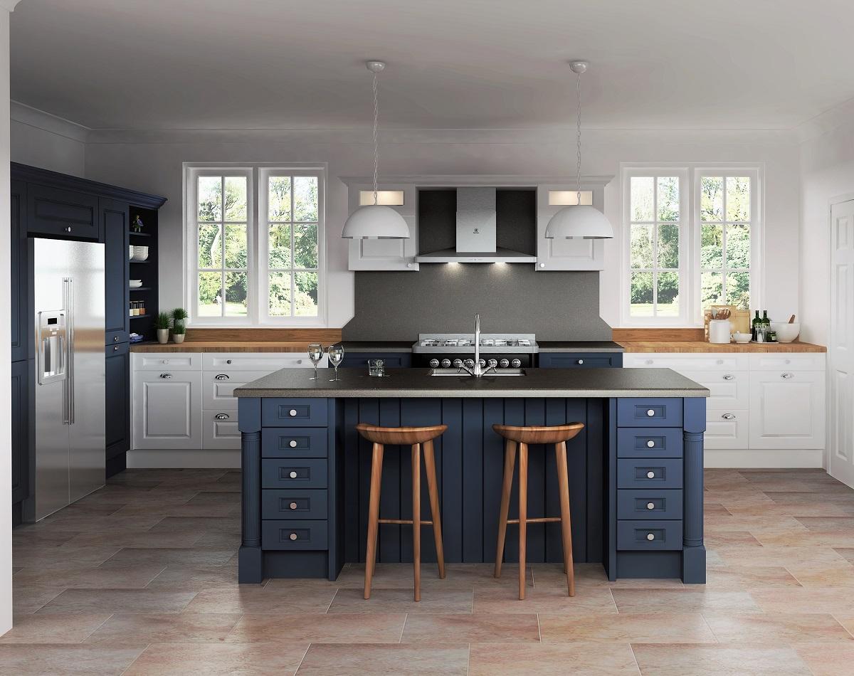 ArtiCAD Thorndale Kitchens render