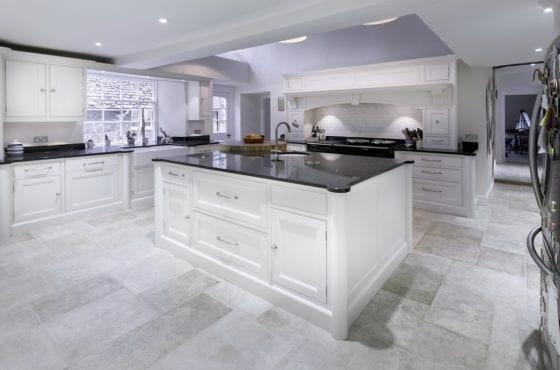 Heaven & Stubbs Kitchen image