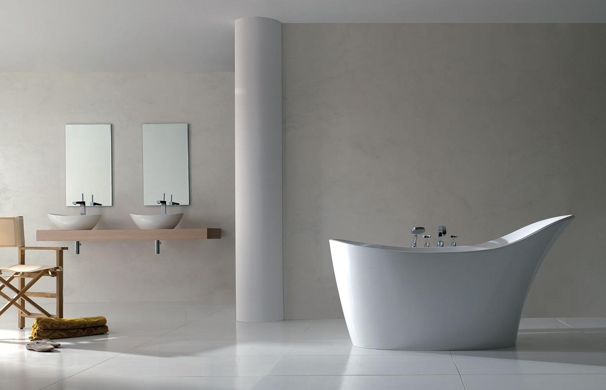 Victor Paris bathroom Image