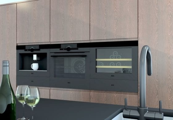 ArtiCAD Appliance Close Up