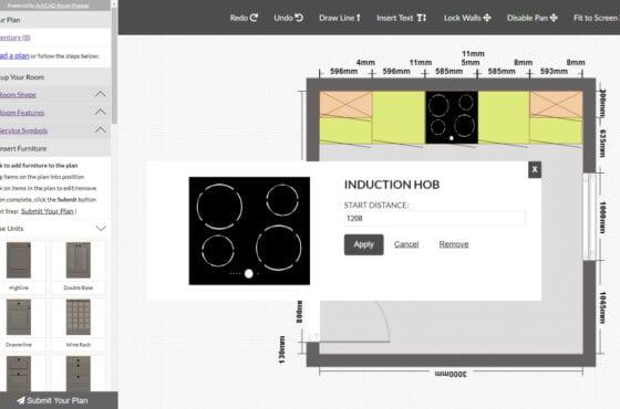 ArtiCAD Room Planner image