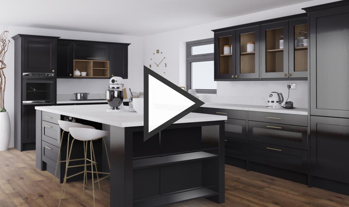 Kitchen ArtiVR