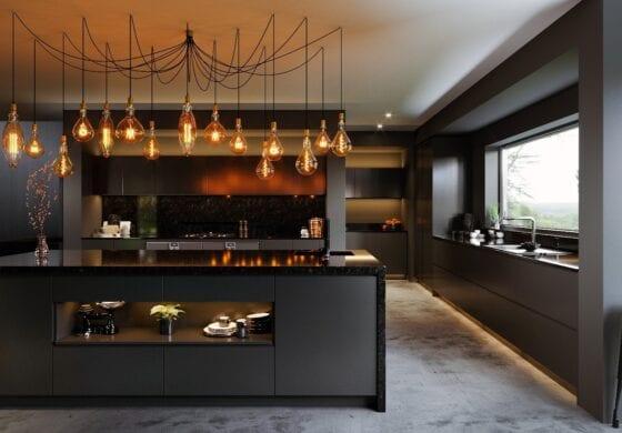 CGI dark kitchen