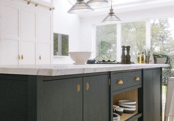 CGI Green Kitchen