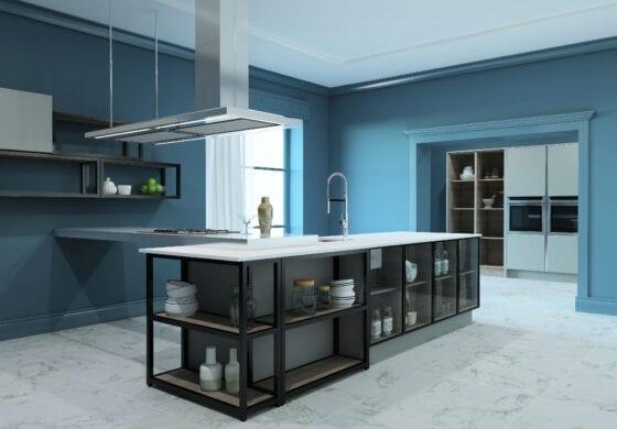 ArtiCAD Modular Kitchen