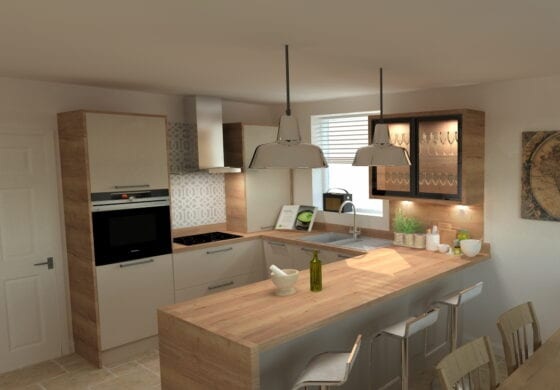 ArtiCAD Kitchen Design by Studio 10