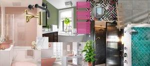 2021 Bathroom trends image