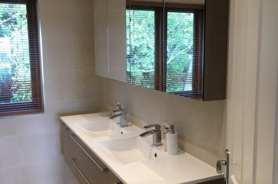 First Interiors Bathroom