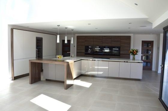 D&G Kitchens render