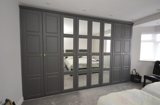 Intu Design Bedroom