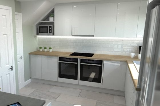 Grays Fitted Furniture ArtiCAD render