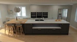 Input Kitchens kitchen render 2