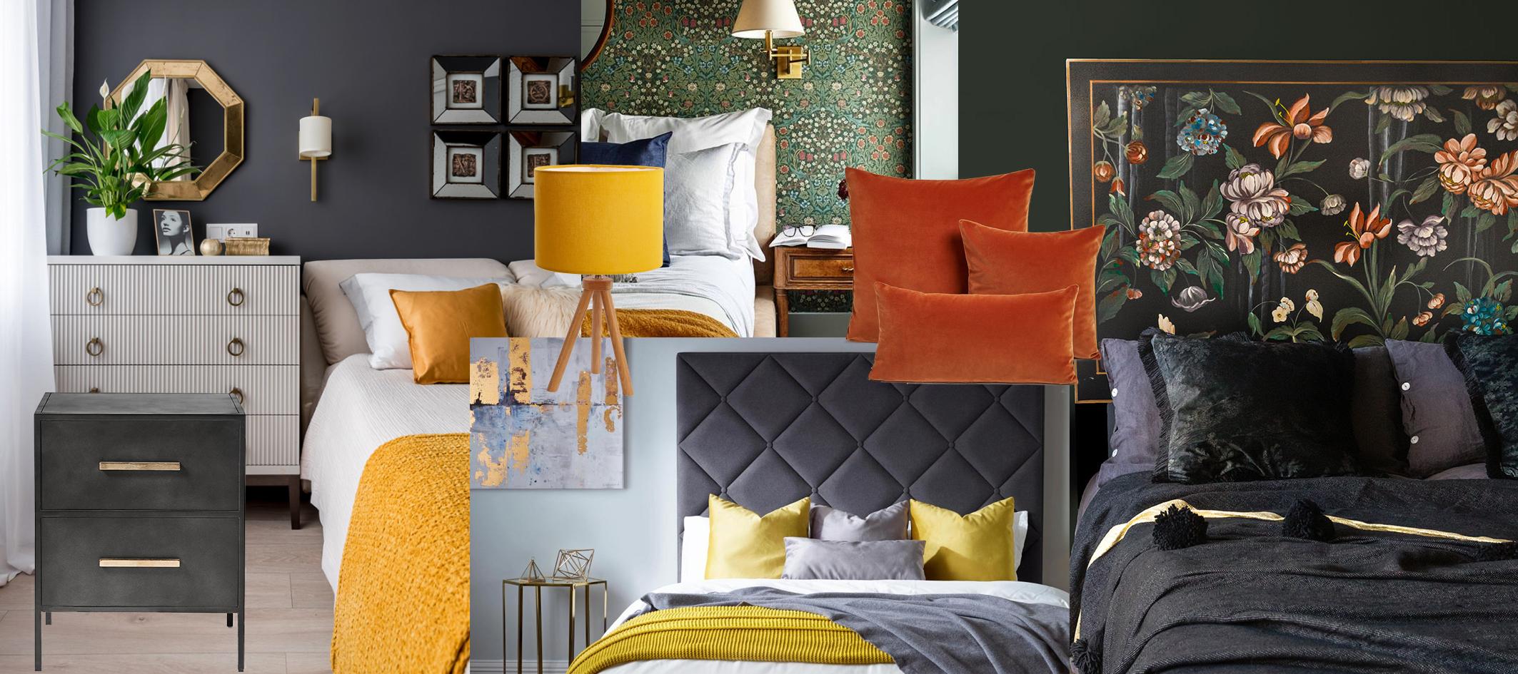 Summer 2021 Trends Bedrooms