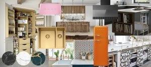 Kitchens Summer trends 2021