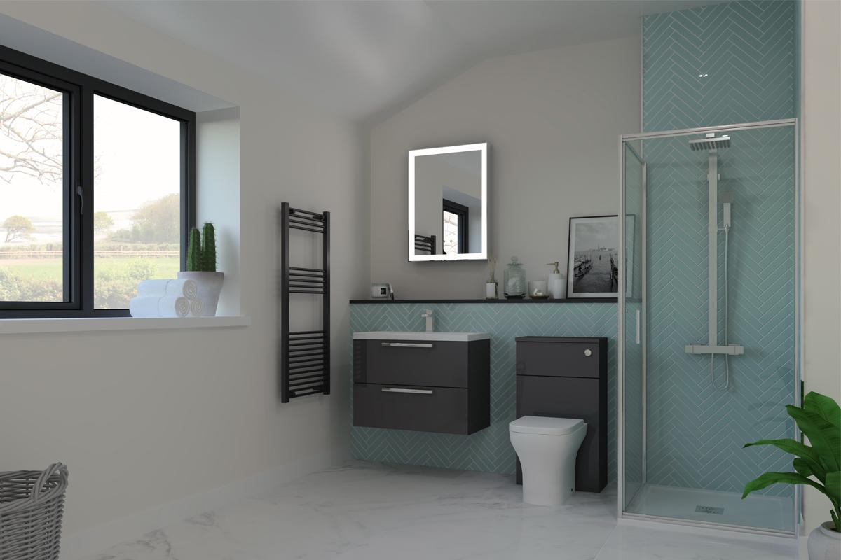 ArtiCAD Bathrooms to Love