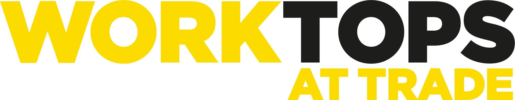 Worktops at Trade logo