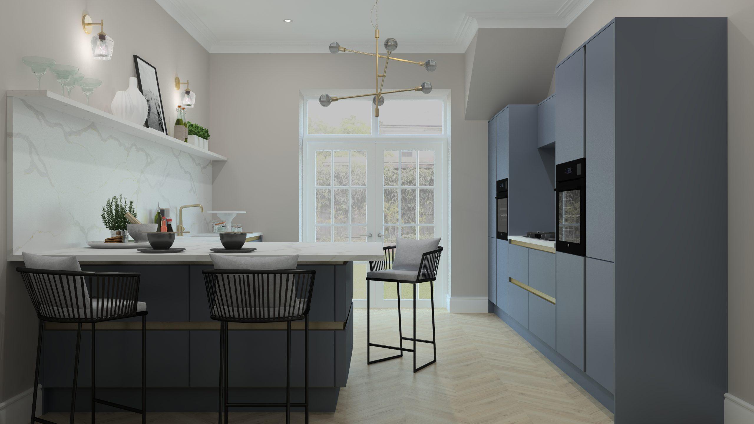 ArtiCAD Uform Kitchen